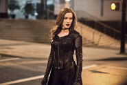 9.Flash Invincible Black Siren
