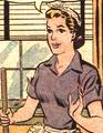 Edna Danvers