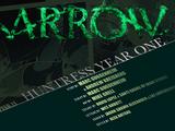 Huntress Year One (Comics)