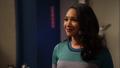 Iris West Allen Saison 5