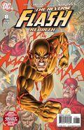 Reverse Flash DC