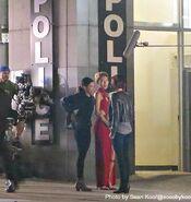 Supergirl-night-shoot3-e
