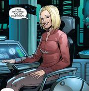 Lena Luthor Prime Earth 001