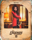 DC's Legends of Tomorrow Season 5 - She decides if John lives or dies