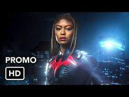 "Batwoman 2x02 Promo ""Prior Criminal History"" (HD) Season 2 Episode 2 Promo Javicia Leslie series"