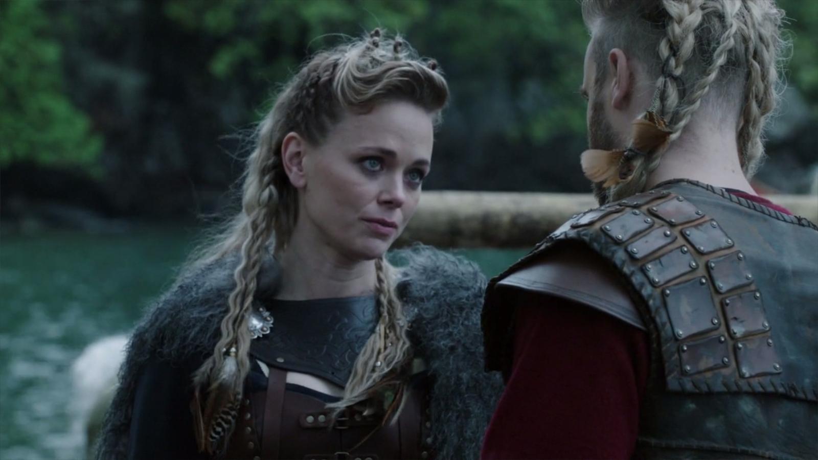 Freydis Eiriksdottir