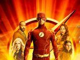 Saison 7 (The Flash)