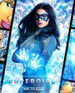 Poster Saison 6 Supergirl Dreamer