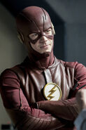 11.The Flash Cause and Effect Flash