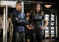 12.Arrow-All for Nothing-Dinah Drake & Rene Ramirez