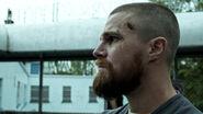 4.Arrow-The Slabside Redemption-Oliver Queen