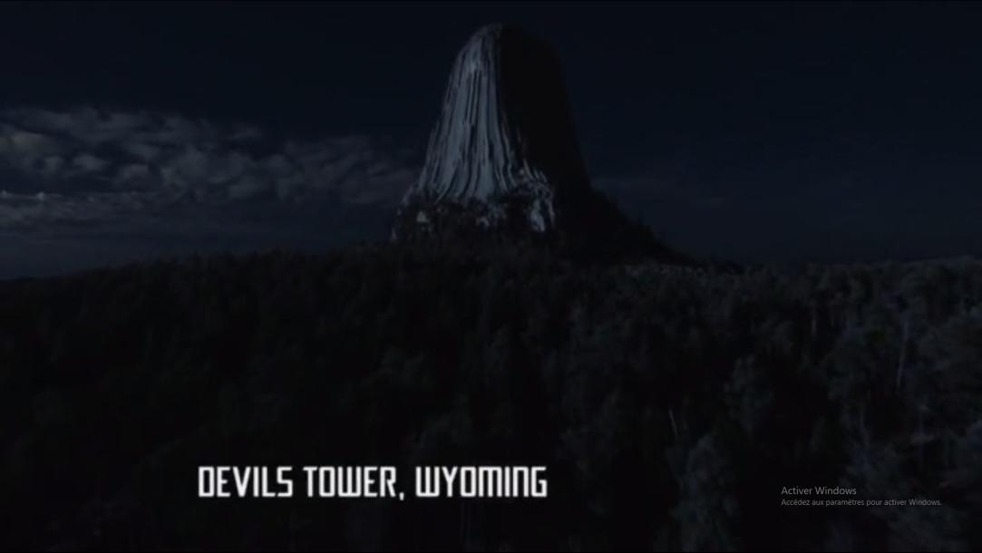 Tour du Diable