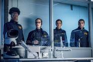 1.Arrow-Crossing Lines-Watson, Felicity, Drake et Rene