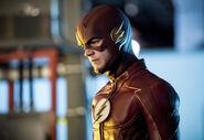 5.The Flash Mixed Signals Flash