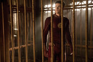 9.The Flash-Attack on Gorilla City-Barry