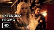 """The Flash 2x13 Extended Promo """"Welcome to Earth-2"""" (HD)-0"""