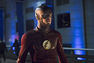15.The flash Trajectory barry
