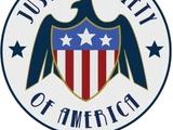 Société de Justice d'Amérique (Terre 1)