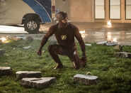 24.The Flash Invasion The Flash