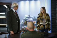 5.Legends of Tomorrow Raiders of the Lost Art Stein, Sara et Mick Rory