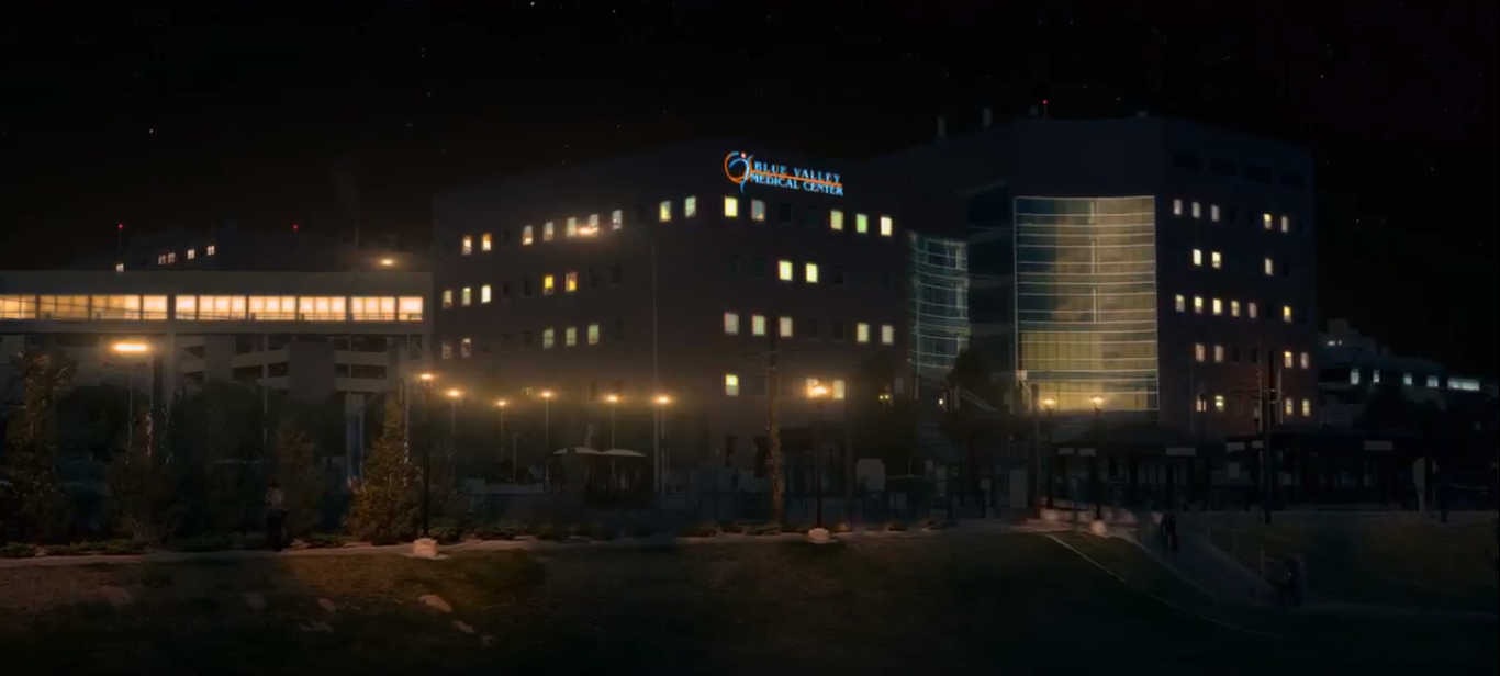 Blue Valley Medical Center