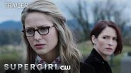 Supergirl Schott Through The Heart Trailer The CW