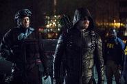 6.Arrow-Life Sentence-John DIggle et Green Arrow