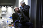 6.Legends of Tomorrow Raiders of the Lost Art Stein et Mick Rory