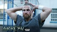 Arrow Arrow Comic-Con® 2018 Trailer First Look The CW