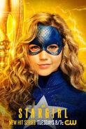 Stargirl Season 1 Poster Stargirl