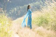 4.Supergirl Girl of Steel Alura