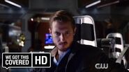 """DC's Legends of Tomorrow 2x09 """"Raiders of the Lost Art"""" Extended Promo HD"""