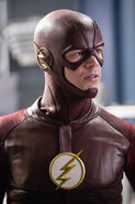 1.The flash Abra Kadabra The Flash