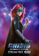 Poster perso Batwoman
