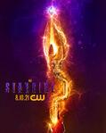 Stargirl poster season 2