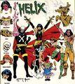 Helix New Earth 001