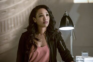17.The Flash Cause and Effect Iris