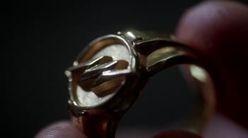 Bague de Reverse Flash