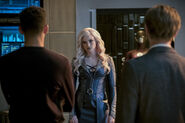 5.The Flash Cause and Effect Killer Frost, Wally et Julian