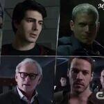 "DC's Legends Of Tomorrow - Season 1 Saison 1 Promo ""One Chance"" HD VOSTFR"
