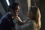 2.Supergirl Homecoming Jeremiah et Eliza