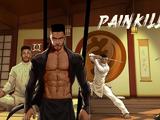 Painkiller (Black Lightning)