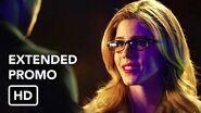 "Arrow 3x19 Extended Promo ""Broken Arrow"" (HD)"