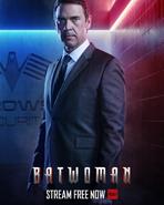 Batwoman Season 2 Jacob Kane Promotional Image