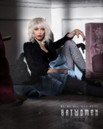 Batwoman poster - We're All Mad Here