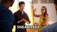 "Supergirl 1x18 Sneak Peek 3 ""Worlds Finest"" (HD) The Flash Crossover"