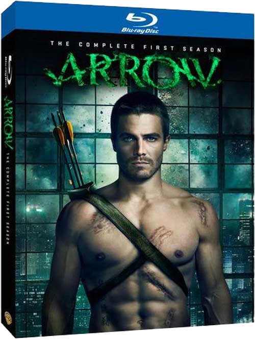 Arrow - The Complete First Season region A cover.png