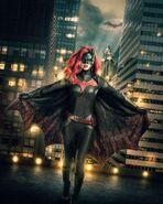 Batwoman - Promotional