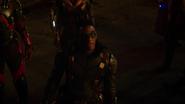 Green Arrow (Connor Hawke) fight Deathstroke (Grant Wilson) (10)
