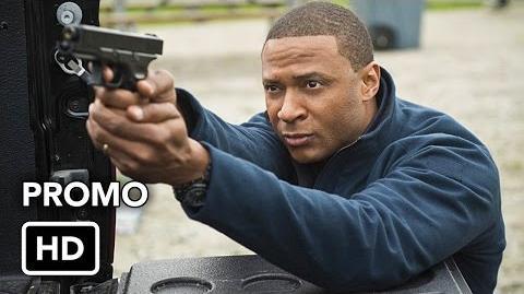 """Arrow 4x09 Promo """"Dark Waters"""" (HD) Mid-Season Finale-0"""